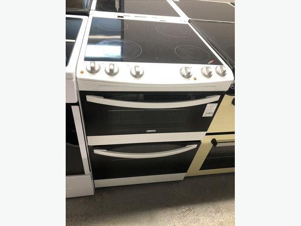 🇬🇧🇬🇧 ZANUSSI 60CM ELECTRIC COOKER- PLANET 🌍 APPLIANCE 🇬🇧🇬🇧