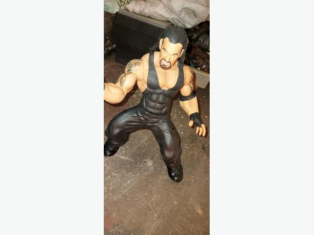 wwe giant jaxx dolls