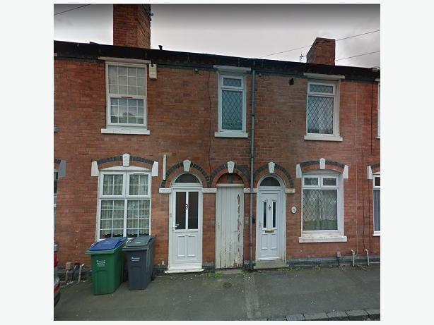 *B.C.H*-3 Bed House-Sidaway St, CRADLEY HEATH