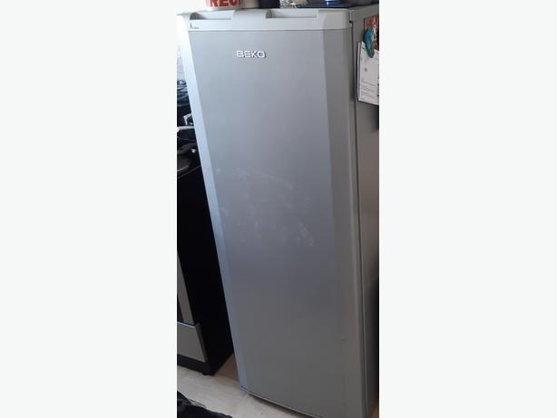 large becko fridge