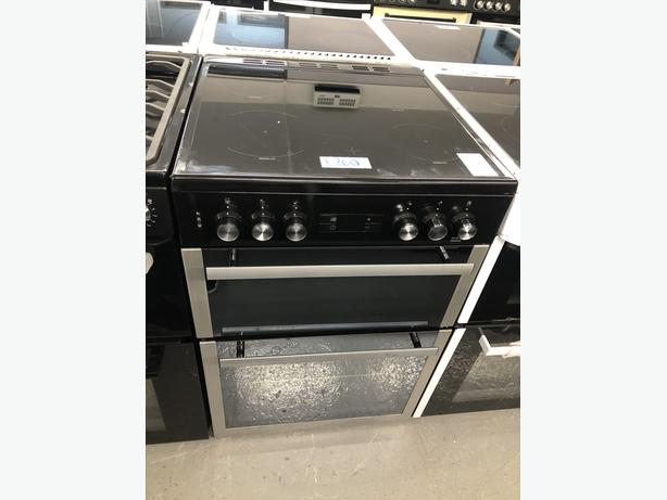 🇬🇧🇬🇧 GRADED NEWWORLD 60CM ELECTRIC COOKER - PLANET 🌎 APPLIANCE 🇬🇧🇬🇧