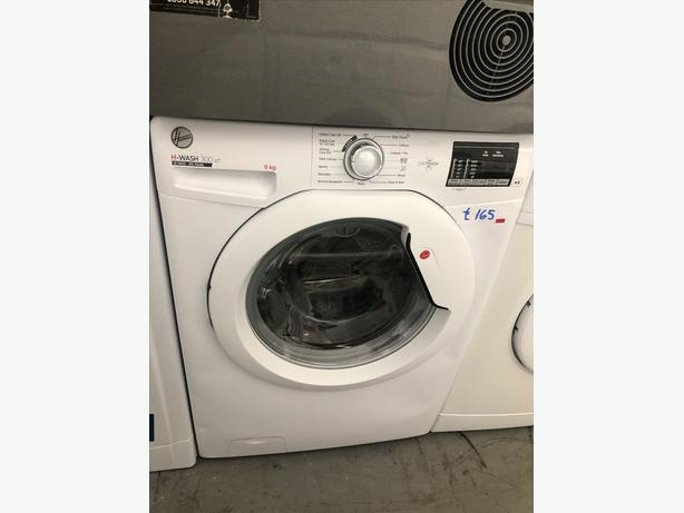 🇬🇧🇬🇧 HOOVER 10KG WASHING MACHINE/ WASHER- WITH GUARANTEE 🇬🇧🇬🇧