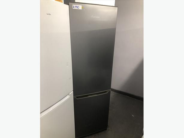 🇬🇧🇬🇧 GRADED FRIDGEMASTER FRIDGE FREEZER- WITH GUARANTEE 🇬🇧🇬🇧
