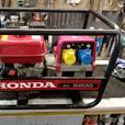 Honda EC 2200 Generator 240v and 110v