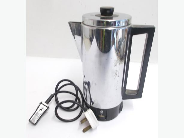 Electric Coffe Maker Perculator