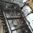 Bush 100cm Duel Fuel range gas cooker with warranty at Recyk