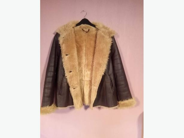 Ladies Designer BASLER size 14 coat