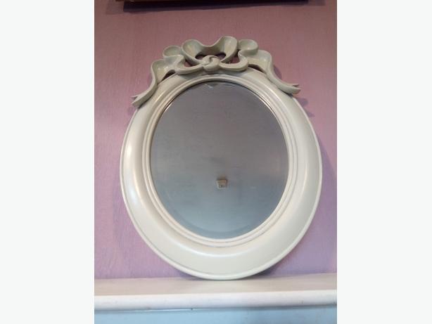 Decorative Mirror by Astoria Grand