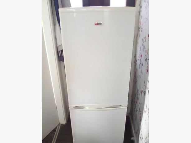 Working fridge freezer