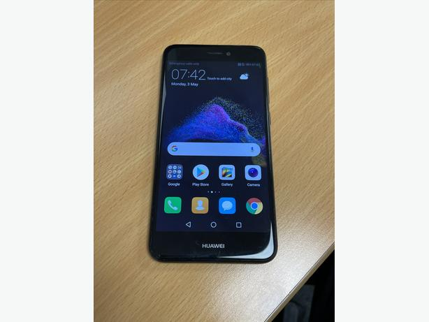 Huawei P8 Lite 16gb UNLOCKED