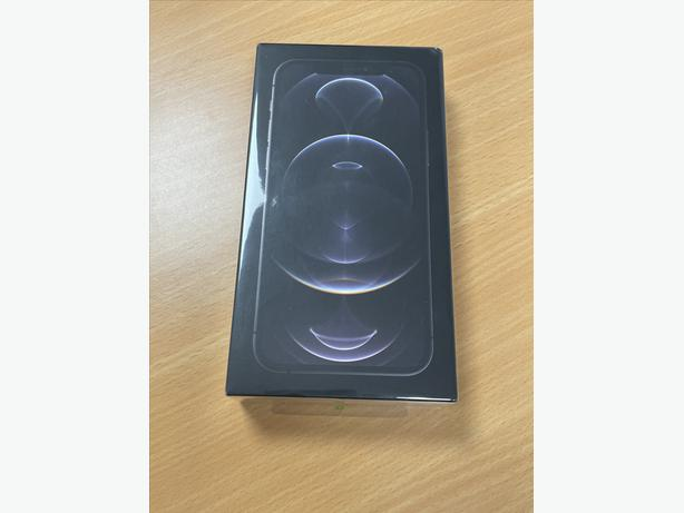 iPhone 12 Pro 256gb UNLOCKED SEALED