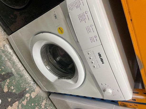 bush washer 3 months warranty at recyk