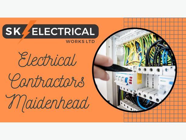 Electrical Contractors Maidenhead