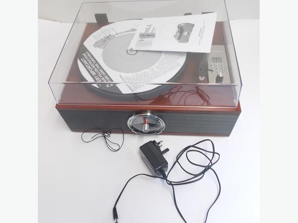 Victrola 5 in 1 Turntable VTA-60