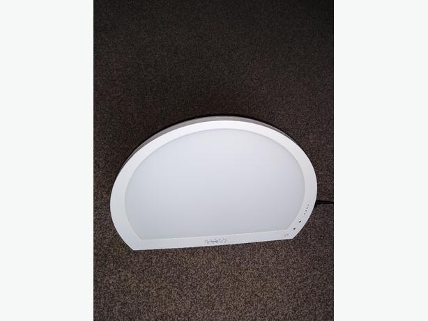 LivanorLux LED Daylight Lamp LTLS 10A1