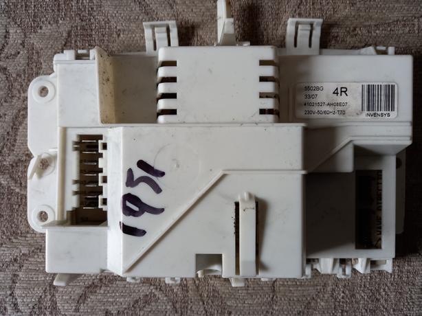 41021527-ah08e07 4r version,5502bg,candy hoover washing machine control module