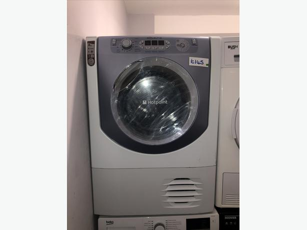 ♻️♻️ HOTPOINT 8KG CONDENSER DRYER- WITH GUARANTEE- PLANET APPLIANCE ♻️♻️
