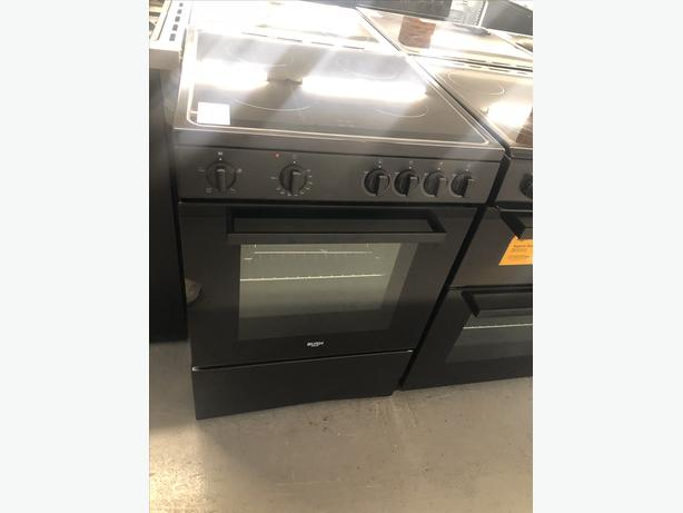 ♻️♻️ GRADED BUSH 60CM ELECTRIC COOKER- WITH GUARANTEE- PLANET APPLIANCE ♻️♻️