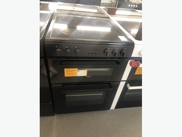 ♻️♻️ GRADED BUSH 60CM ELECTRIC COOKER- WITH GUARANTEE- PLANET 🌎 APPLIANCE ♻️♻️