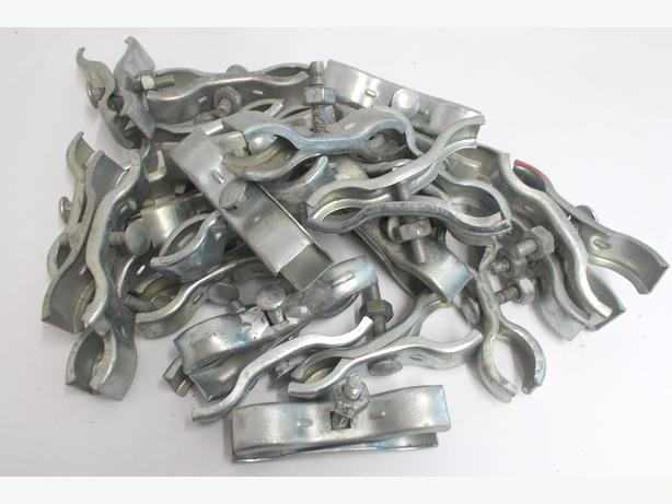 Joblot of 25 Hares Fencing Clips