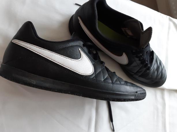 Nike football shoe