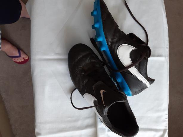 Nike Premier 2 Football Boots