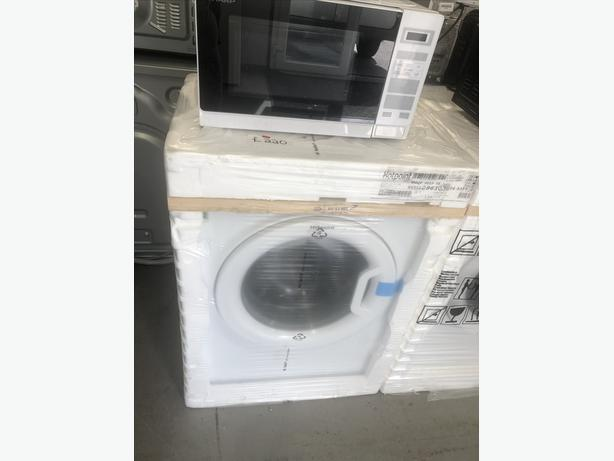 🟩🟩 NEW IN BOX HOTPOINT 6KG WASHING MACHINE- WITH GUARANTEE  🟩🟩