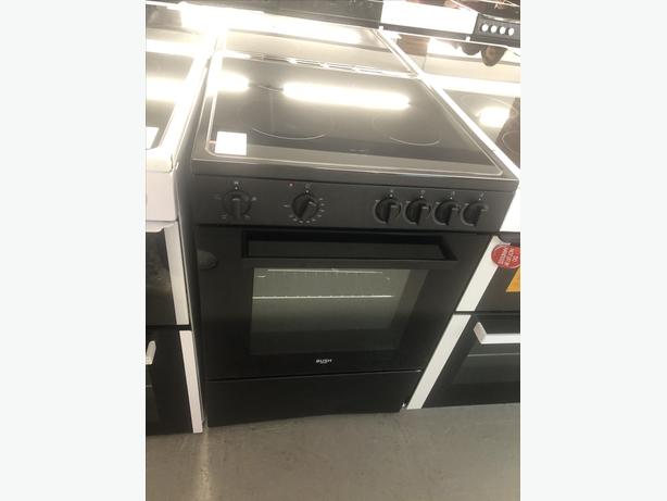 🟩🟩 BUSH 60CM ELECTRIC COOKER- WITH GUARANTEE- PLANET 🌎 APPLIANCE 🟩🟩