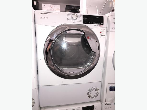 🟩🟩 PLANET 🌎 APPLIANCE- HOOVER 9KG CONDENSER DRYER- WITH GUARANTEE 🟩🟩