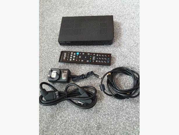 Mini Talk Talk Huawei youview set top box DN360T