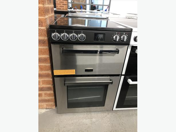 🟩🟩 PLANET 🌍 APPLIANCE- NEWWORLD 60CM ELECTRIC COOKER- WITH GUARANTEE 🟩🟩