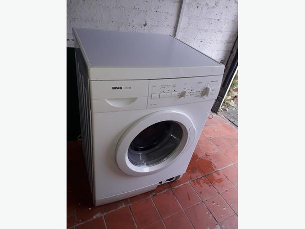 Bosch washing machine 6kg