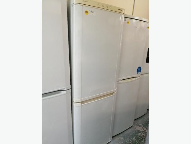 Samsung fridge freezer no frost with warranty at Recyk Appliances
