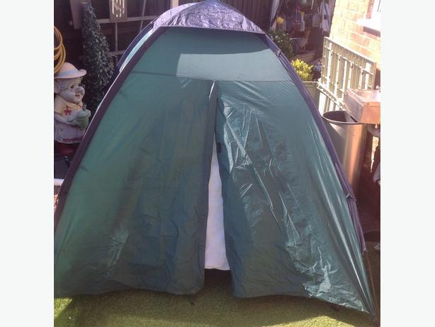 2/3 man tent