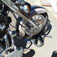Bike Tech Paddock Stand