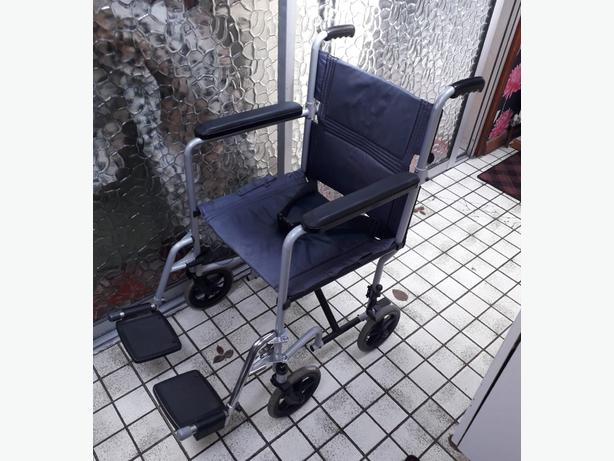 mobility  wheel  chair