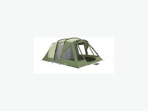 Outwell 4 man tent brand new