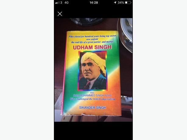 udham Singh biography