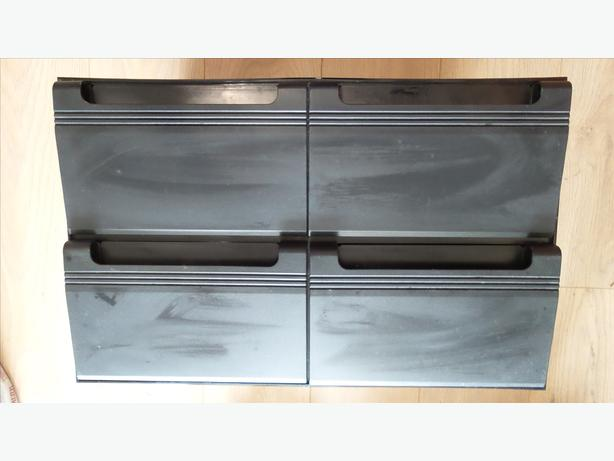 FREE: Storage cabinets for VHS tapes