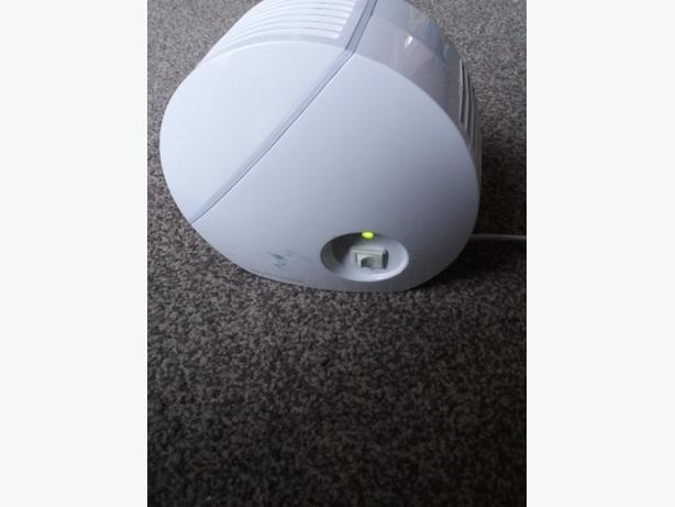 Ionising air purifier- in Great working condition Model: 3705