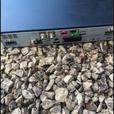 sky box remote control dish
