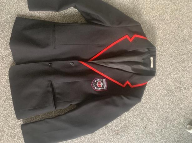 Girls Brownhills Ormiston Academy uniform