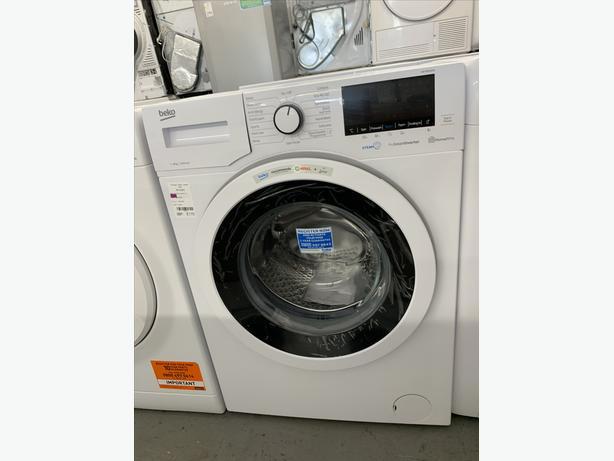 🟩Planet 🌍 Appliance - Beko Washing Machine -