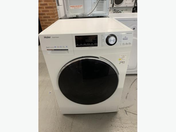 🟩Planet 🌍 Appliance - Haier 10kg Washing machine