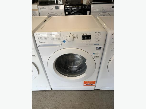 🟩Planet 🌍 Appliance - Indesit Washing Machine