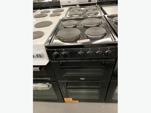 🟩Planet 🌍 Appliance - Bush 50cm Electric Cooker
