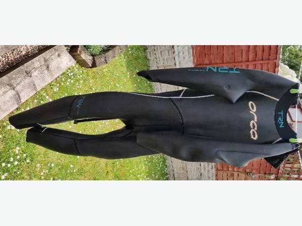 Orca Wet Suit