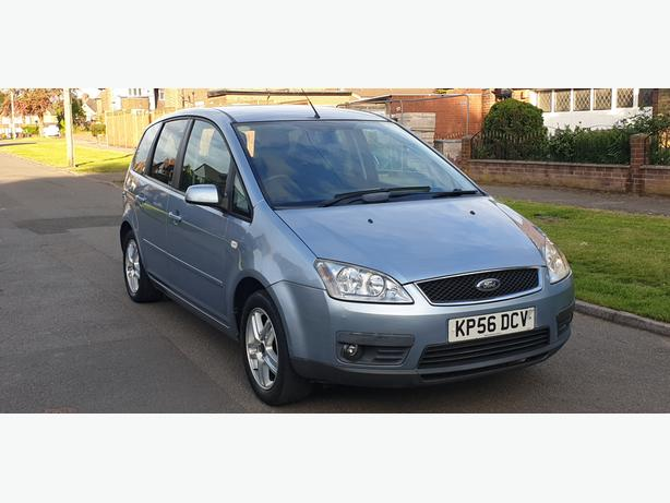 FORD C MAX 2.0 AUTOMATIC  2006 (61 K  MILES