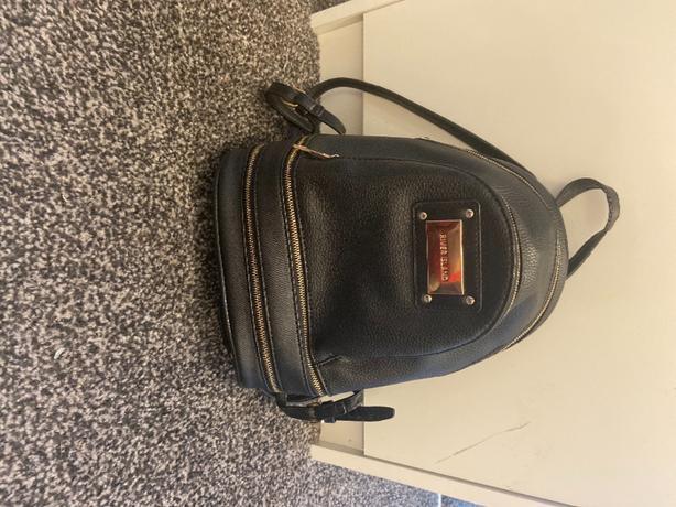 river island backpack