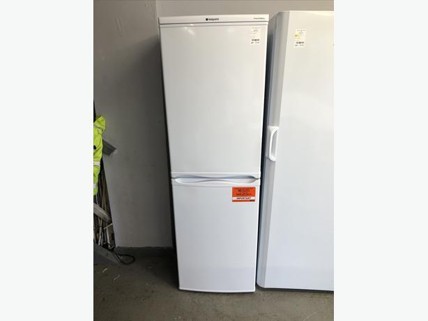 🟩Planet Appliance🟩- Hotpoint Fridge Freezer